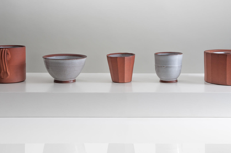 Graham Hudson ceramics product photography
