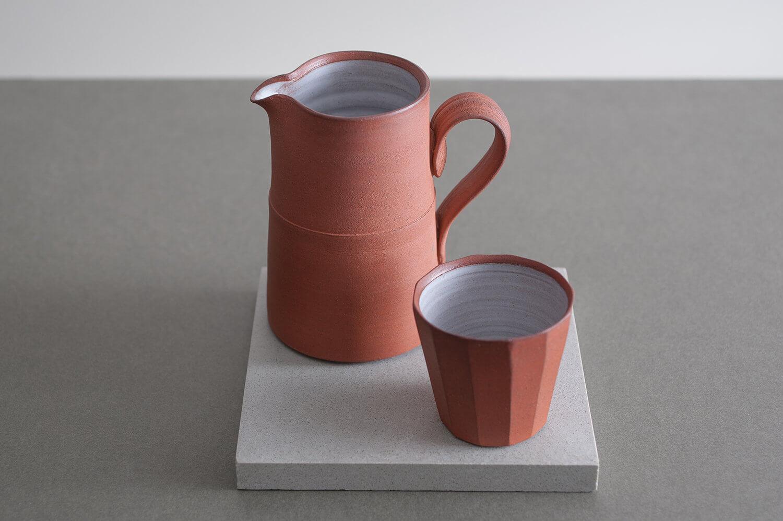 Ceramics photography for Graham Hudson Ceramics