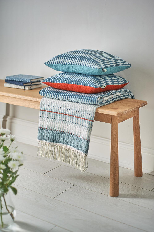 Client : Camilla Thomas Textiles