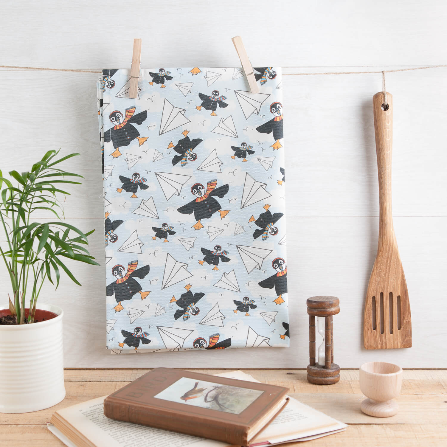 Kitchenware photography products designed by Helen Russell Creations