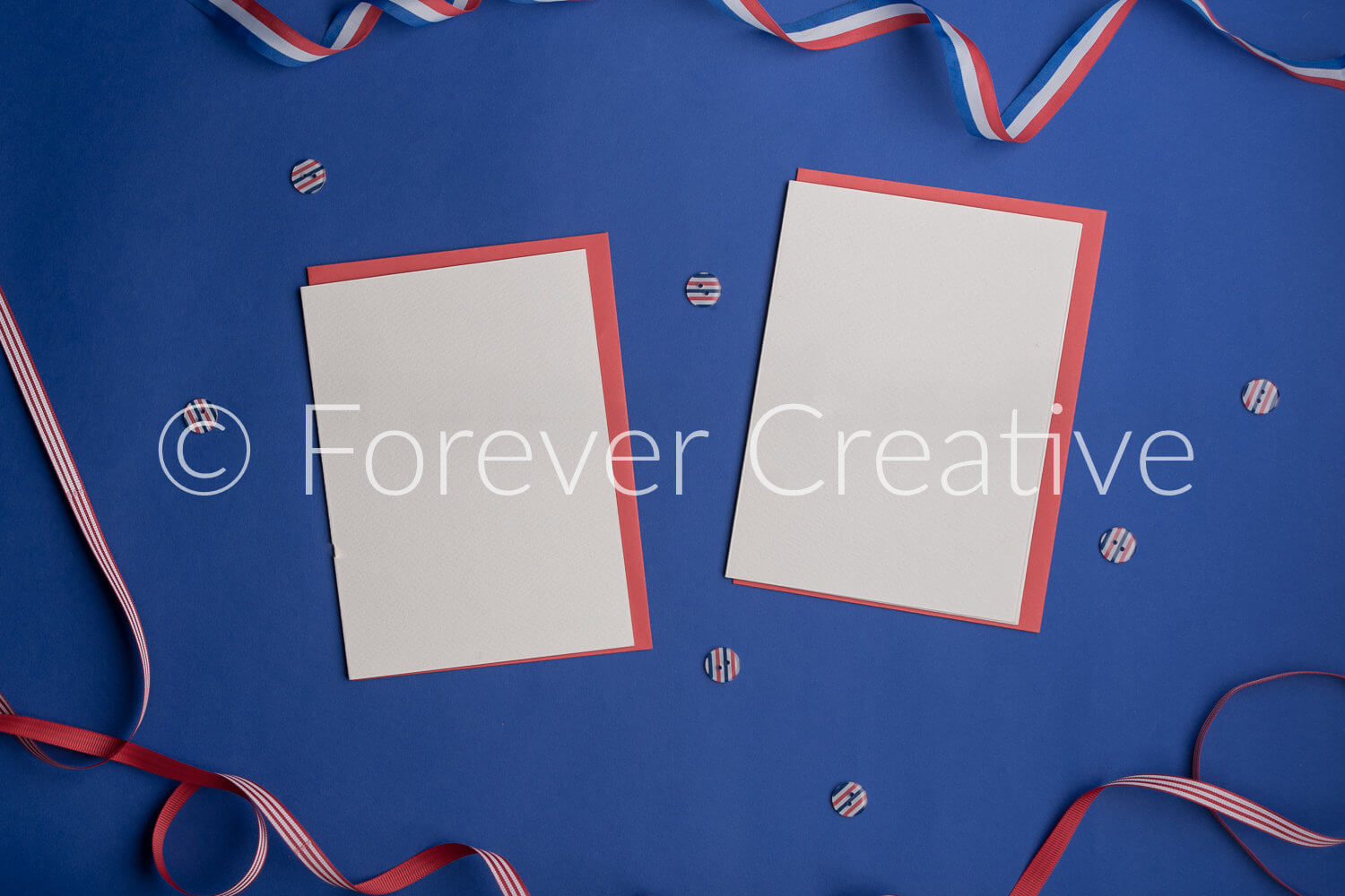 Stock photography produced for greetings card designers