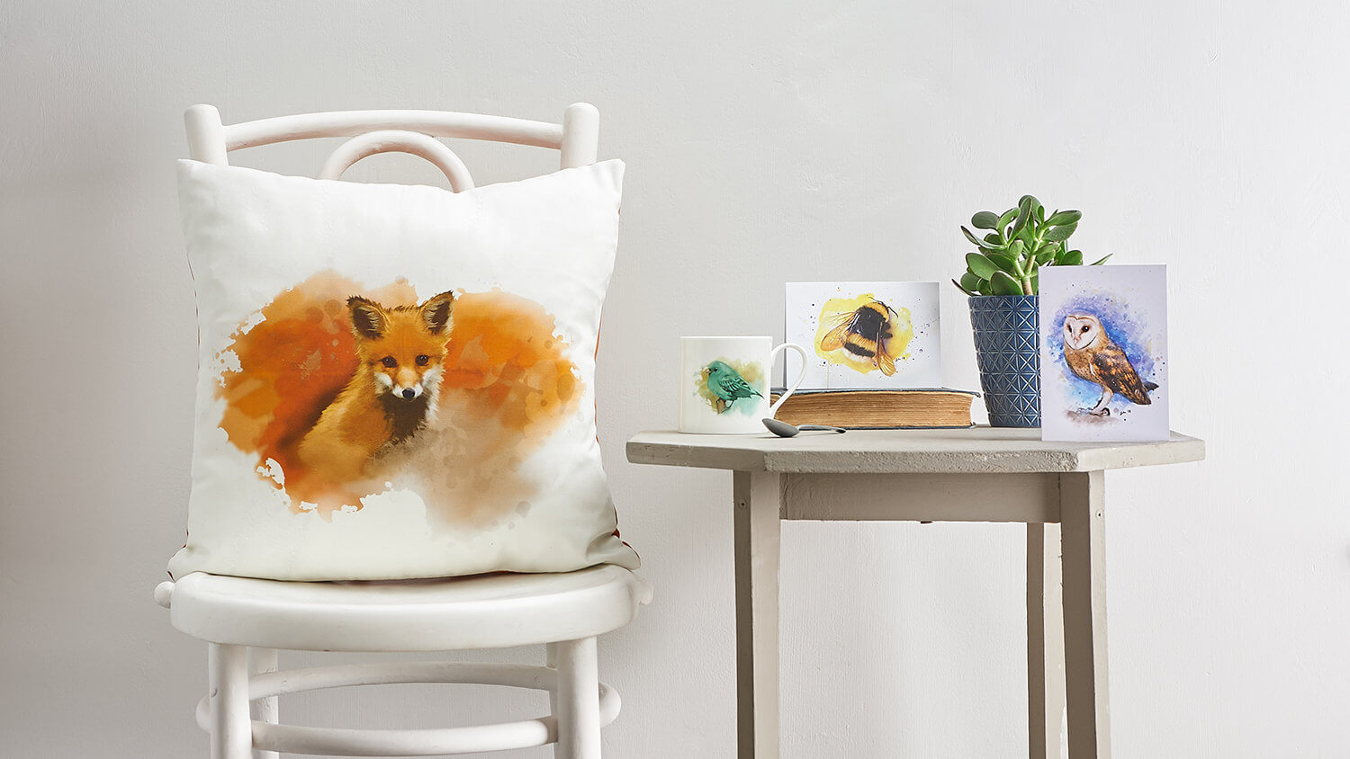 Little Hotch products featured in a lifestyle photograph