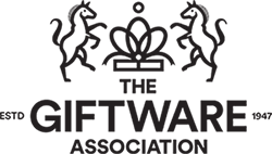 The Giftware Association Logo,links to their website