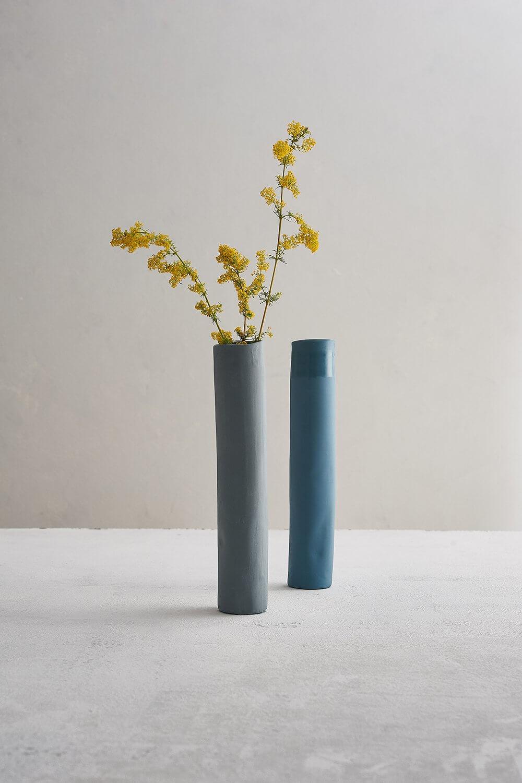 Handmade ceramics by Febbie Day ceramics maker still life photograph