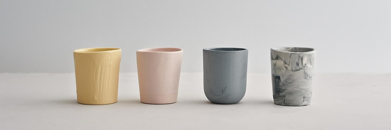 Ceramics studio photograph